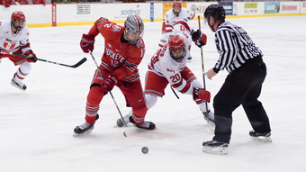 Men's Hockey vs. Ohio State - Game 2