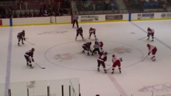 RPI Men's Hockey vs. Harvard