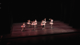 Dance Club Spring Recital 2018