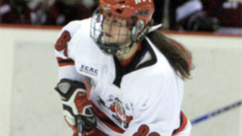 RPI Women's Hockey vs. Mercyhurst
