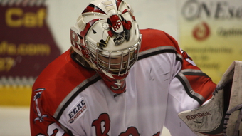 RPI Men's Hockey vs. Quinnipiac