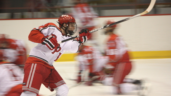 Men's Hockey vs. Brown - Game 2