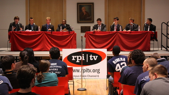 GM Week 2010 Primary Debates