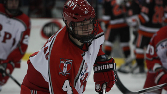 Men's Hockey vs. Bowling Green State University