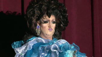 RPA Charity Drag Show - Fall 2012