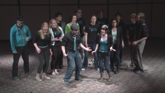 7th Annual RPI's Got Talent