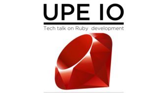 UPE I/O: Ruby Development
