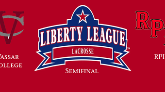 Liberty League Women's Lacrosse Semifinal: RPI vs. Vassar College