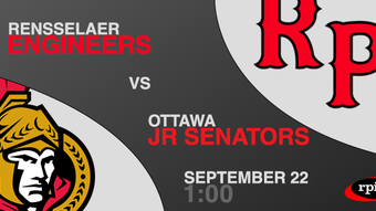 Women's Hockey vs. Ottawa Junior Senators