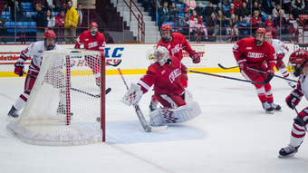 Men's Hockey vs. Cornell University