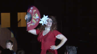 RPA Charity Drag Show - Fall 2013