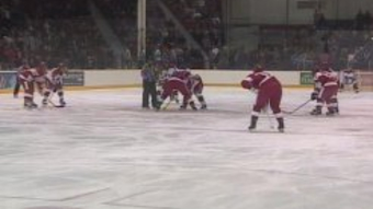 RPI Men's Hockey vs. Boston University
