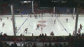 WAST-TV Presents: Hockey vs. Boston College
