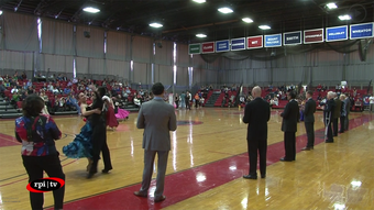 2016 MIT Open Ballroom Dance Competition